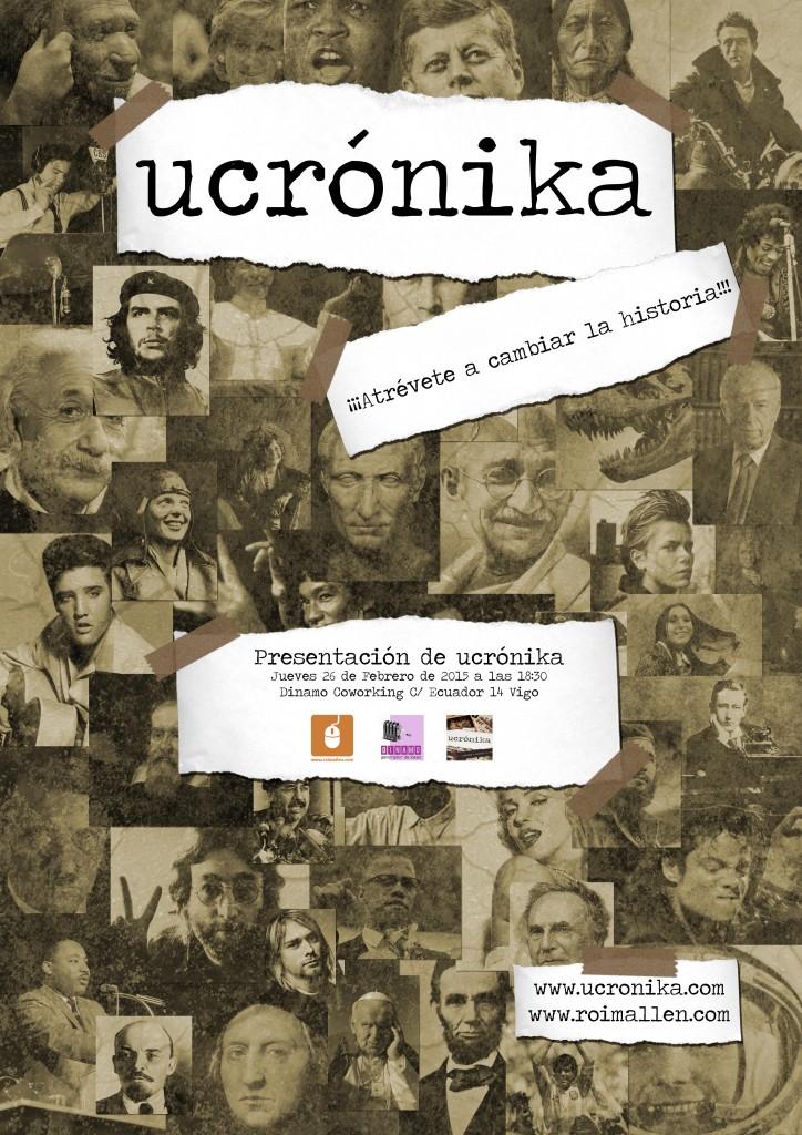 cartel ucrónika